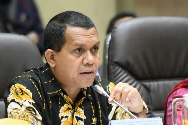 DPR RI Komisi IX : Iuran BPJS Kesehatan Naik, Komisi IX Segera Panggil Pihak Terkait 111