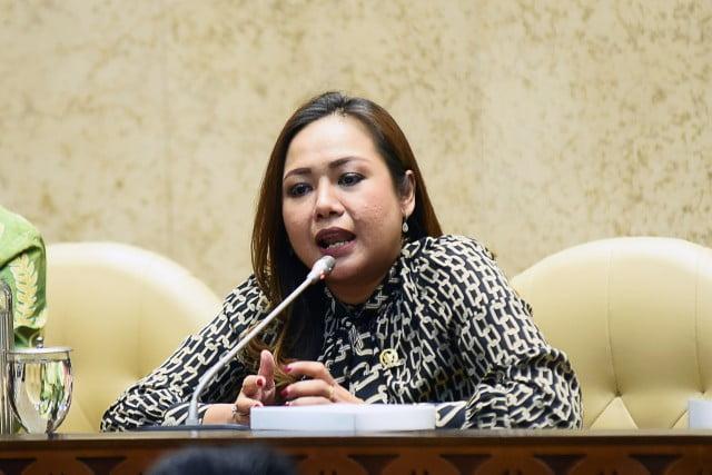 DPR RI Komisi V : Pembangunan Infrastruktur Solusi Pengentasan Kemiskinan 113