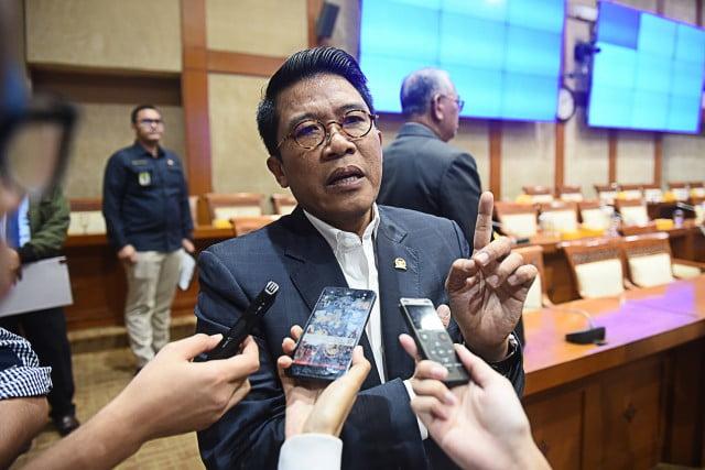 DPR RI Komisi XI : Kasus Jiwasraya, Penyidikan OJK Kalah Cepat Dengan Kejagung 101