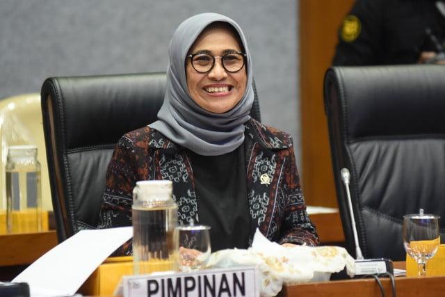 DPR RI Komisi X : Mendikbud Harus Temui Praktisi Pendidikan 113