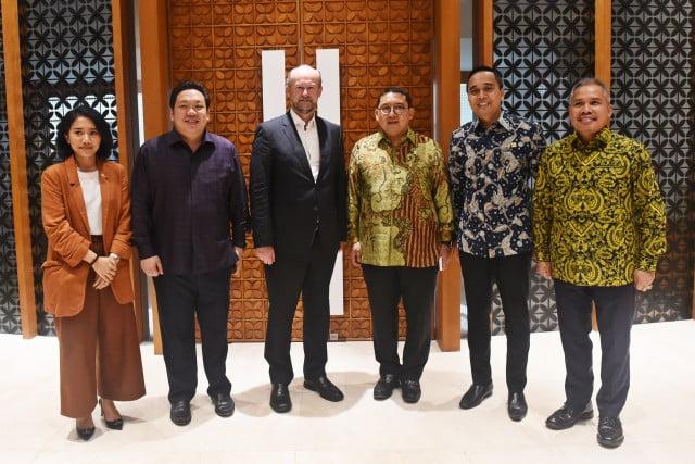 DPR RI : BKSAP Akan Soroti Masalah Papua saat APPF 101