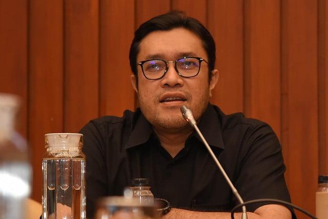 DPR RI IV : Ono Surono Dukung Mobilitasi Nelayan di Laut Natuna 109
