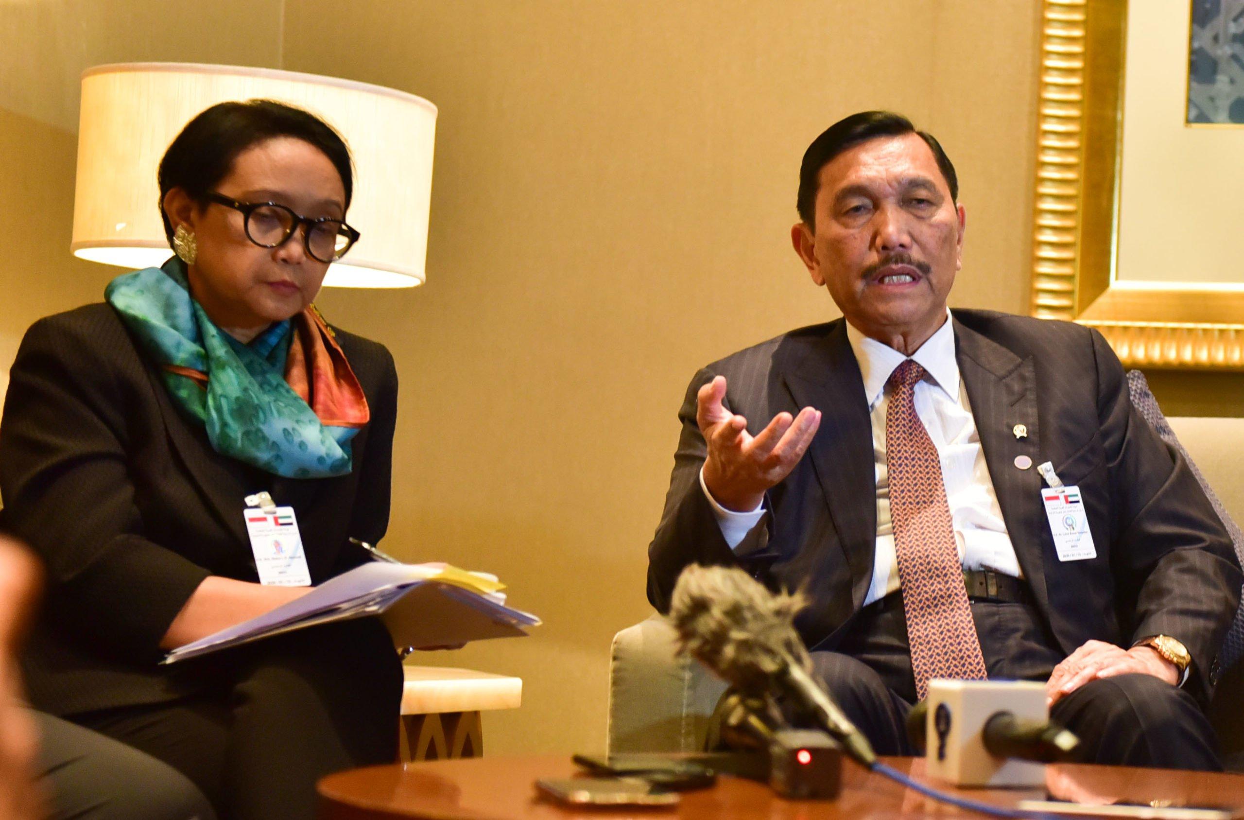 UEA Siapkan Investasi 22,8 Miliar Dollar Untuk Indonesia Untuk Ibu Kota Baru 102