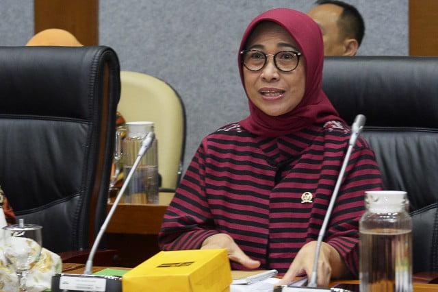 DPR RI Komisi X : PAUD Perlu Diatur Kembali Dalam UU Sisdiknas 113