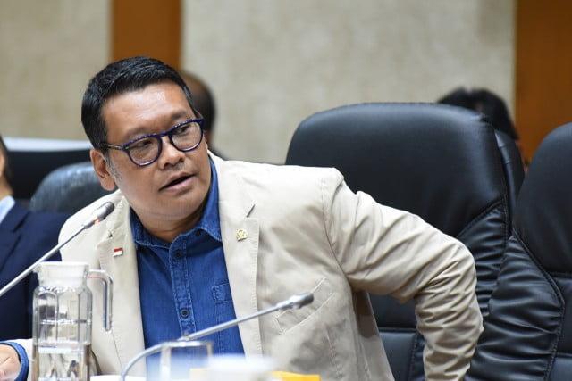 DPR RI Komisi XI : Pembentukan Pansus Jiwasraya Bukan Cari Sensasi 113