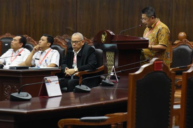 Konfigurasi Politik di Pimpinan MPR Jaga Stabilitas Nasional 101