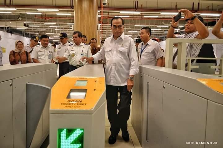 KA Layang Jadi Tulang Punggung Transportasi Kota Medan 114