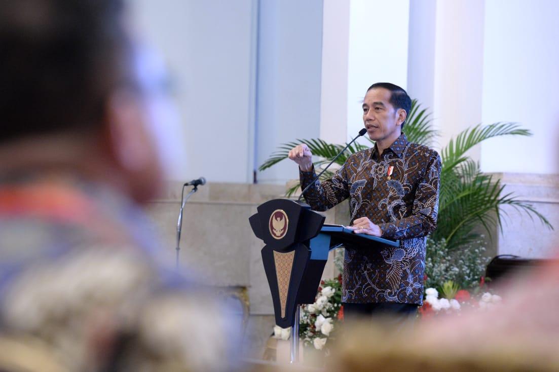 Presiden Ingin Duta Besar Berperan Sebagai Duta Ekspor 114