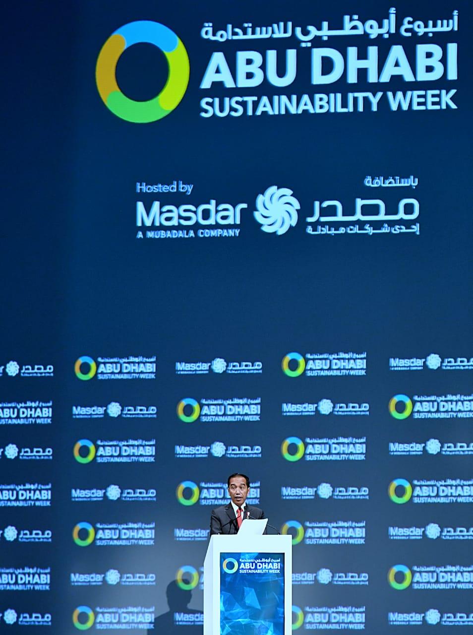 Presiden Undang Dunia untuk Berinvestasi di Ibu Kota Negara Baru yang Modern dan Ramah Lingkungan 114