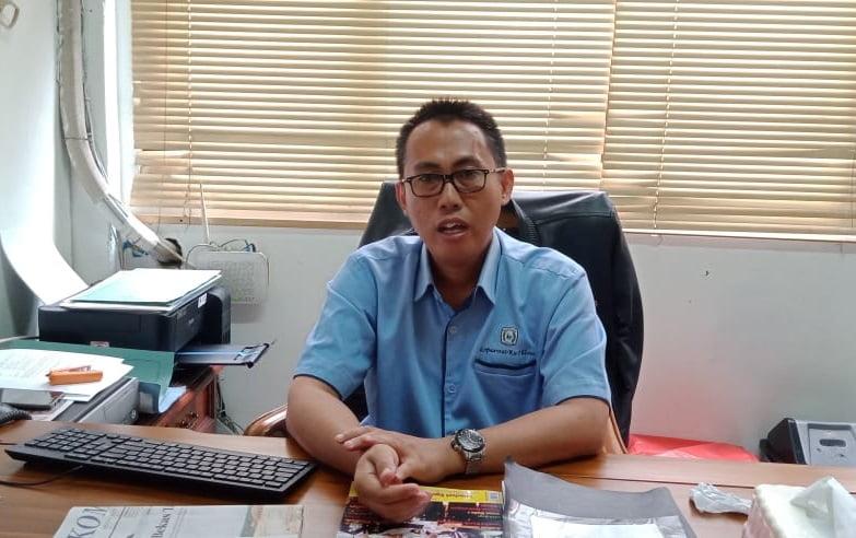 Upah Buruh Bongkar Muat Pelabuhan Naik 30% 113