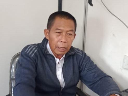 Yusron Efendi : Kenaikan Upah Ini Sesuai Dengan SK Gubernur! 113