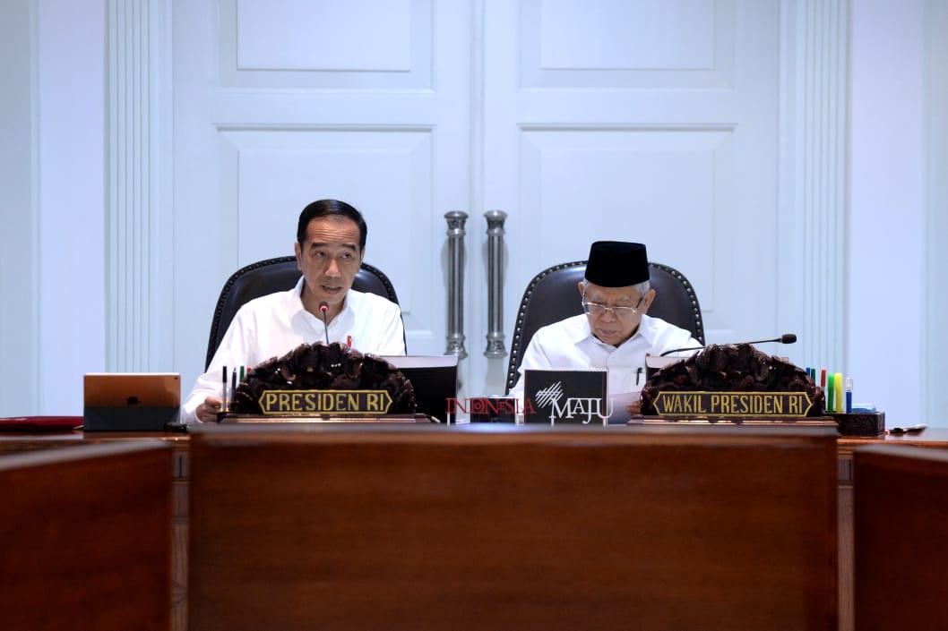 Presiden Targetkan Draf RUU Omnibus Law Selesai Minggu Ini 113