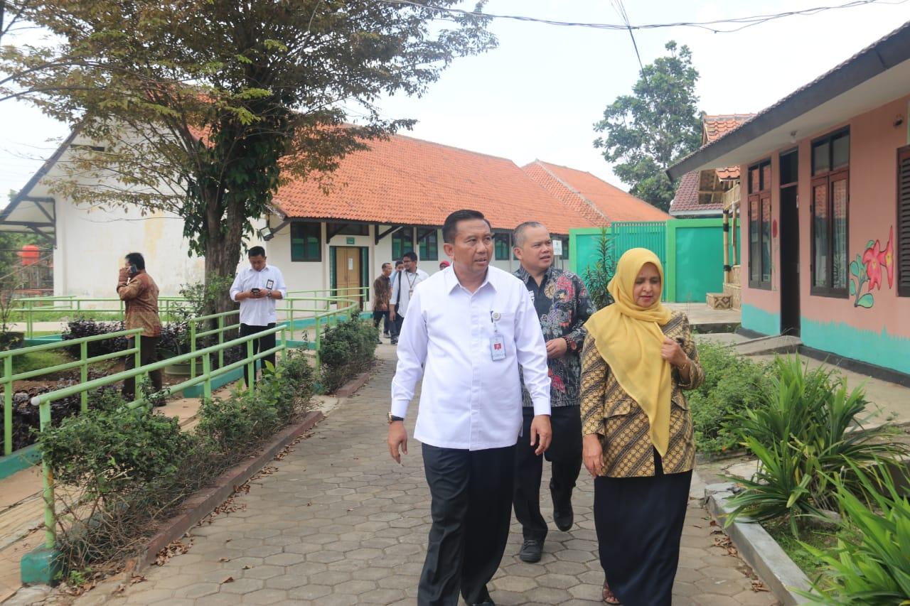 Pemerintah Kota Cimahi Memperhatikan Kebutuhan 23 Eks Penerima Manfaat 113