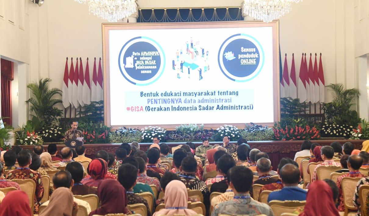 Pemerintah Antisipasi Penyebaran Wabah Virus Korona dan Tingkatkan Kesiagaan 102
