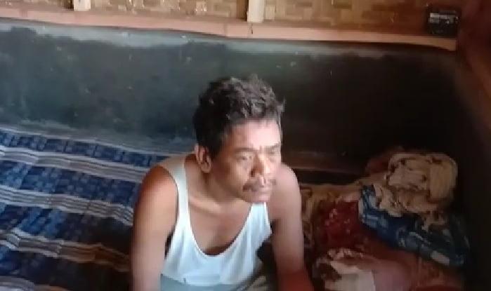 """Witno 7 Tahun Menderita """"Lumpuh"""" Keluarga Berharap Bantuan Pemerintah 111"""