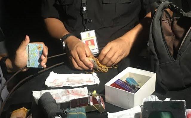 Diduga Menjadi Tempat Peredaran Narkoba, Izin Diskotik Monggo Mas Resmi Dicabut 114