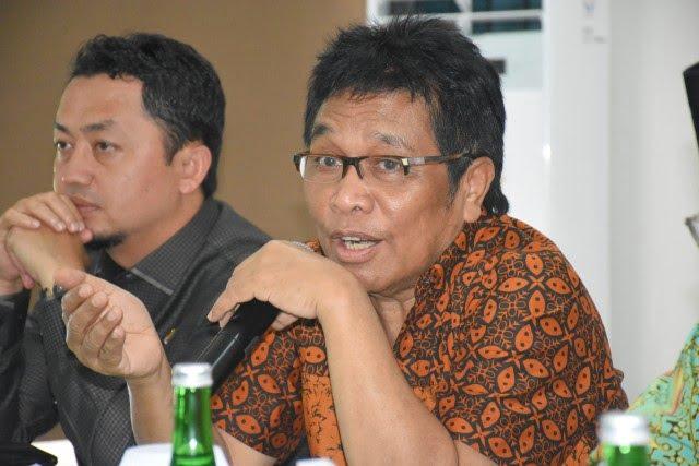 DPR RI Komisi V Dukung Pembangunan Infrastruktur di Riau 113