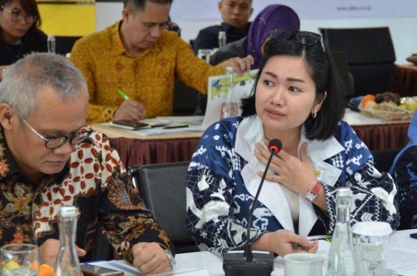 DPR RI Komisi VI : Legislator Nilai Penghentian Program PBI Memberatkan Masyarakat 101