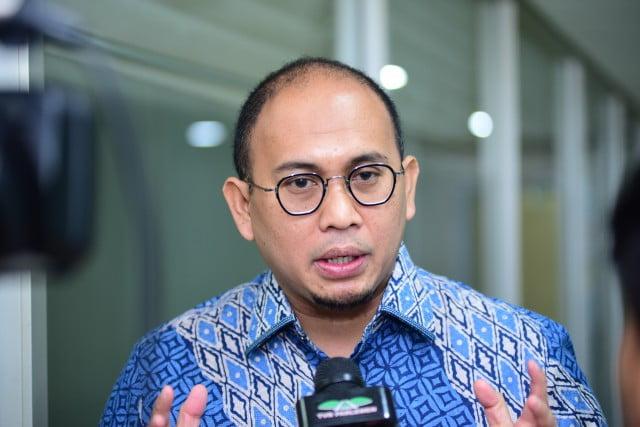 DPR RI Komisi VI : Jangan Beri Kesempatan Swasta Impor Solar HSD 113