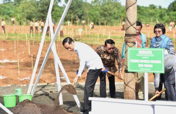 Selalu di Hati dan Selalu Rindu, Presiden Jokowi: Insan Pers adalah Teman Saya 102