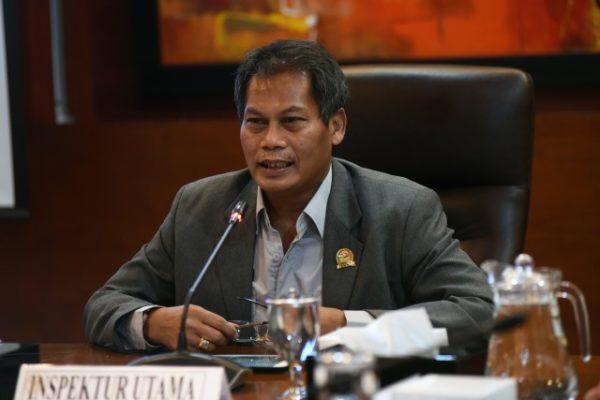 Ittama Gencar Sosialisasi dan Bimtek Wujudkan Zona Integritas 113