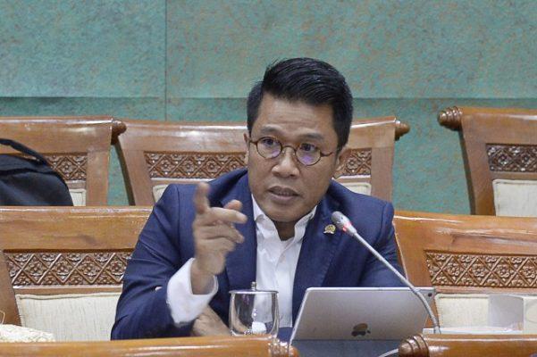 DPR RI Komisi XI Temukan Konspirasi Saham Pada Kasus Jiwasraya 101