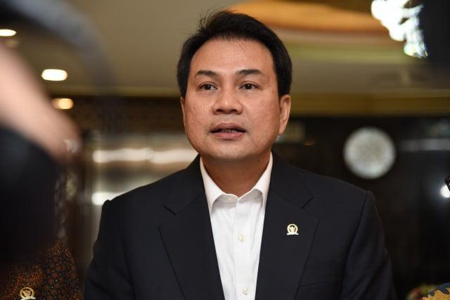 DPR RI Dukung Kebijakan Pemerintah Tutup Sementara Penerbangan Indonesia-Tiongkok 111