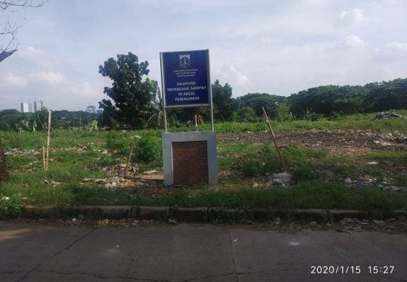 SBI Audiensi Dengan Dinas Kehutanan DKI Jakarta: Masalah Ganti Rugi Tanah Pesanggrahan Dinas Akan Panggil ParaPihak 102