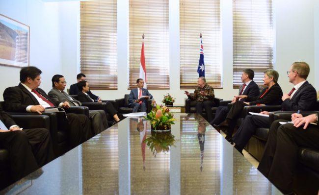 Selesai Diratifikasi, IA-CEPA Perkuat Ekonomi Indonesia-Australia 101