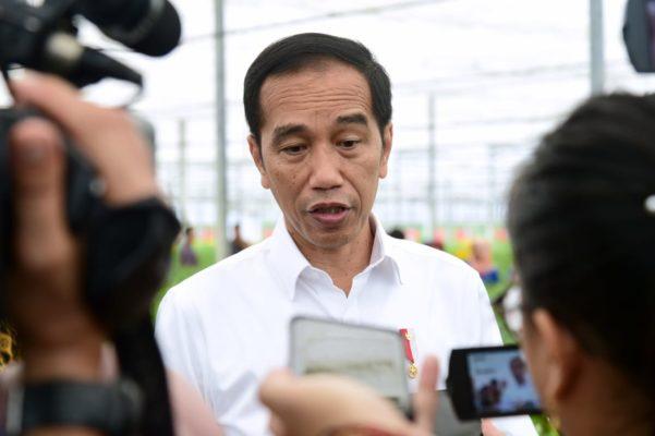 Presiden Joko Widodo : Pemerintah Siapkan Opsi Evakuasi WNI dari Jepang 102
