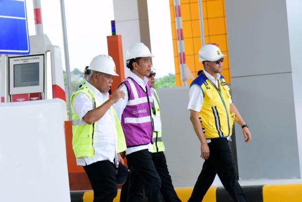 Presiden Joko Widodo : Renovasi Sekolah untuk Dukung Pengembangan SDM 102