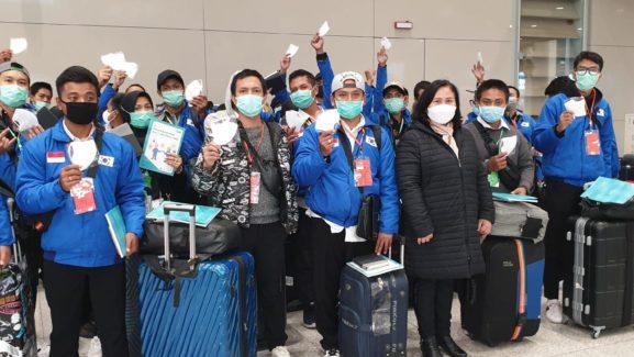 Pemerintah Terus Berupaya Tingkatkan Perlindungan WNI di Korea Selatan