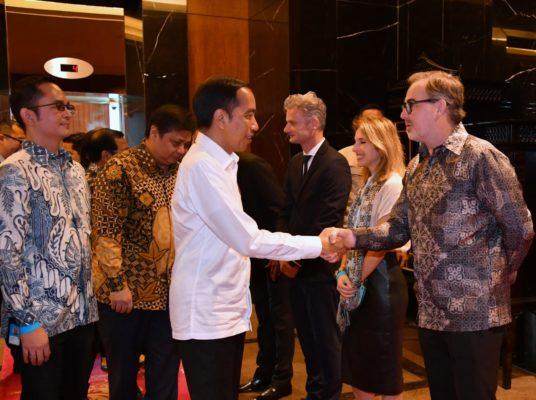 Presiden: Arahkan Potensi Ekonomi Digital Indonesia bagi Kesejahteraan Masyarakat 101