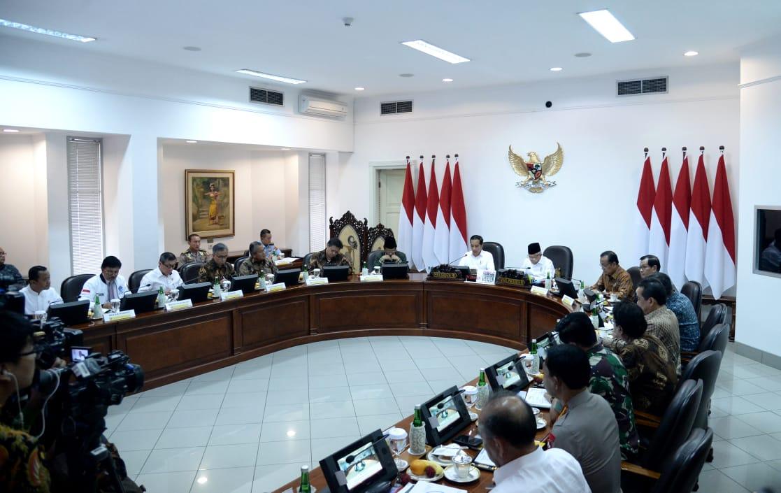 Pengembangan Pusat Data di Indonesia Dorong Ekonomi Digital dan Lindungi Data Pribadi Pengguna 102