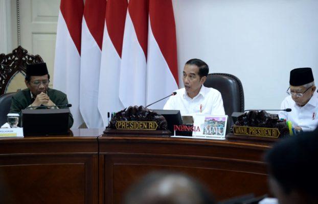 Pengembangan Pusat Data di Indonesia Dorong Ekonomi Digital dan Lindungi Data Pribadi Pengguna 101