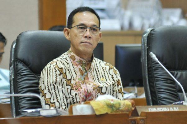 "Komisi VII Minta Tindak Tegas Dugaan Penipuan ""Indonesia Terang"" PT. IRJ 113"