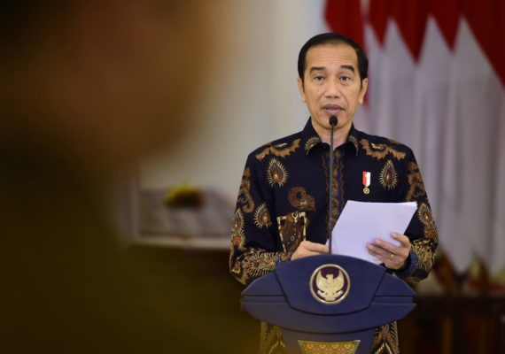 5 Poin Penting Presiden Soal Perpu Kebijakan Keuangan Negara dan Stabilitas Sistem Keuangan 101