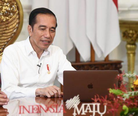 Presiden Jokowi Ajak Isi SPT 2019 Melalui e-filling Sebelum 31 Maret 2020 101