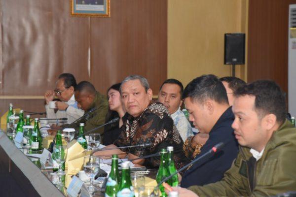 Komisi I DPR Akan Tingkatkan Alutsista dan Personil TNI di Makasar 101