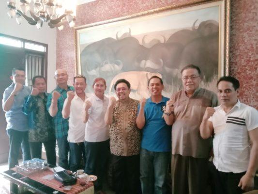 KPRI-1 Sumbang Program Terbaik Untuk Kabinet INDONESIA MAJU 101