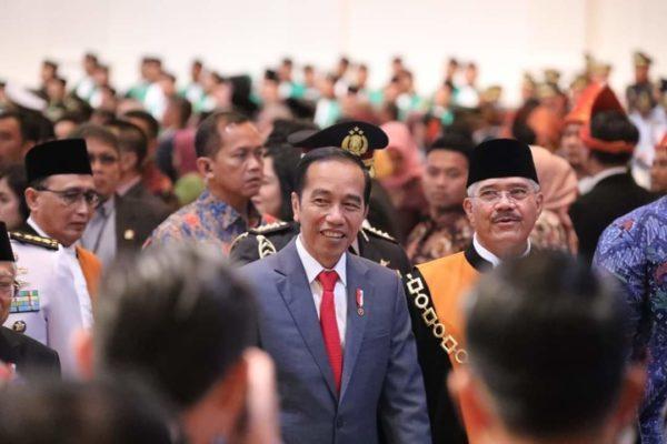 Laporan Tahunan Mahkamah Agung Terkait Sistem Penegakan Hukum di Indonesia 101