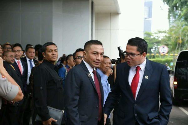 Laporan Tahunan Mahkamah Agung Terkait Sistem Penegakan Hukum di Indonesia 102