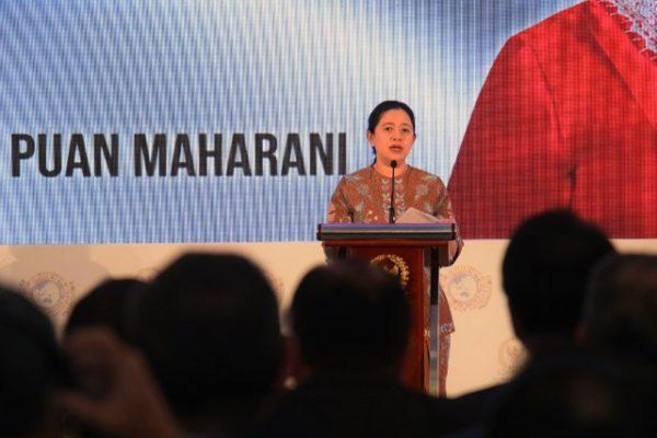 Puan Maharani Dukung Isolasi Terbatas dan Karantina Wilayah 101