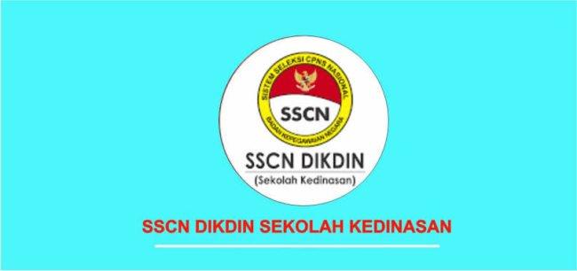 BKN: Pendaftaran Seleksi Calon Praja/Taruna/Mahasiswa Sekolah Kedinasan Dibuka 9 April 2020 101