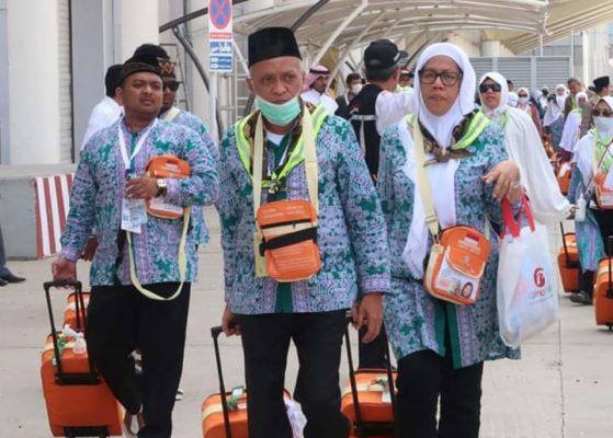 70% Jemaah Berhak Lunas, Lunasi Biaya Haji Reguler dan Khusus 113