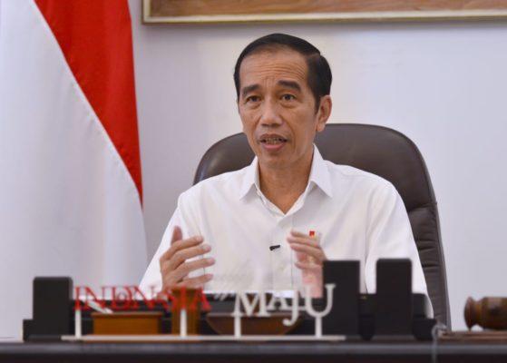 Pemerintah dan DPR Tunda Pembahasan RUU Cipta Kerja Klaster Ketenagakerjaan 101