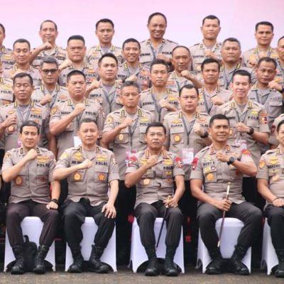 Kapolri Terbitkan TR Baksos Akan Dilakukan 21 April 2020 101