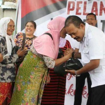 Eksekutif dan Legislatif Didesak Lindungi Keselamatan Jiwa dan Kebutuhan Pokok Rakyat 109