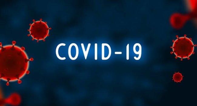 Bupati Pangandaran Umumkan Kasus Positif COVID-19 Pertama di Pangandaran 101