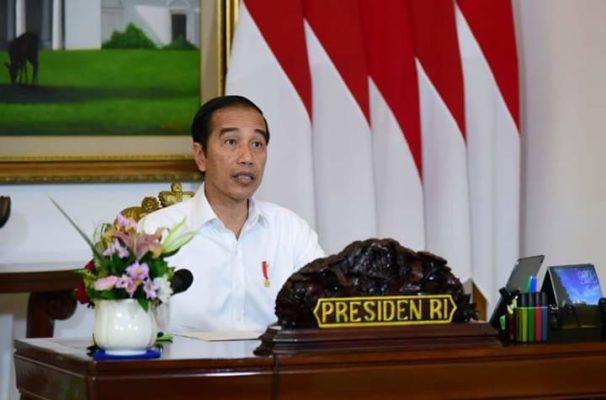 Skema Program Perlindungan dan Pemulihan Ekonomi Utamanya UMKM, Ini 5 Arahan Presiden 113